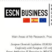 创业项目 - ESCN_WANG