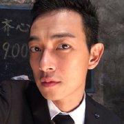 梁烈唯326微博照片