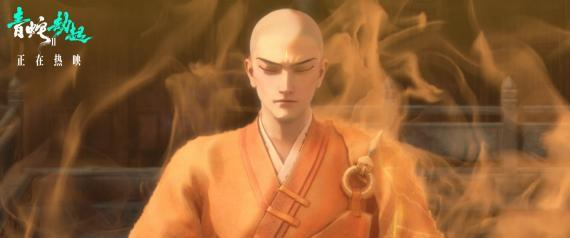 《白蛇2:青蛇劫起》-电影百度云网盘【HD1080p】高清国语