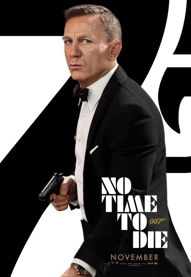 【007:无暇赴死】电影百度云高清720P资源分享