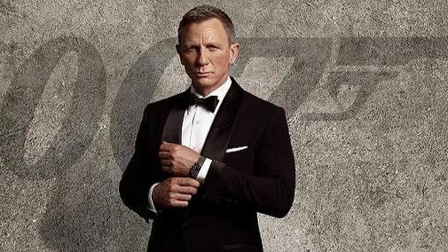 《007:无暇赴死》电影百度云高清网盘(资源分享)