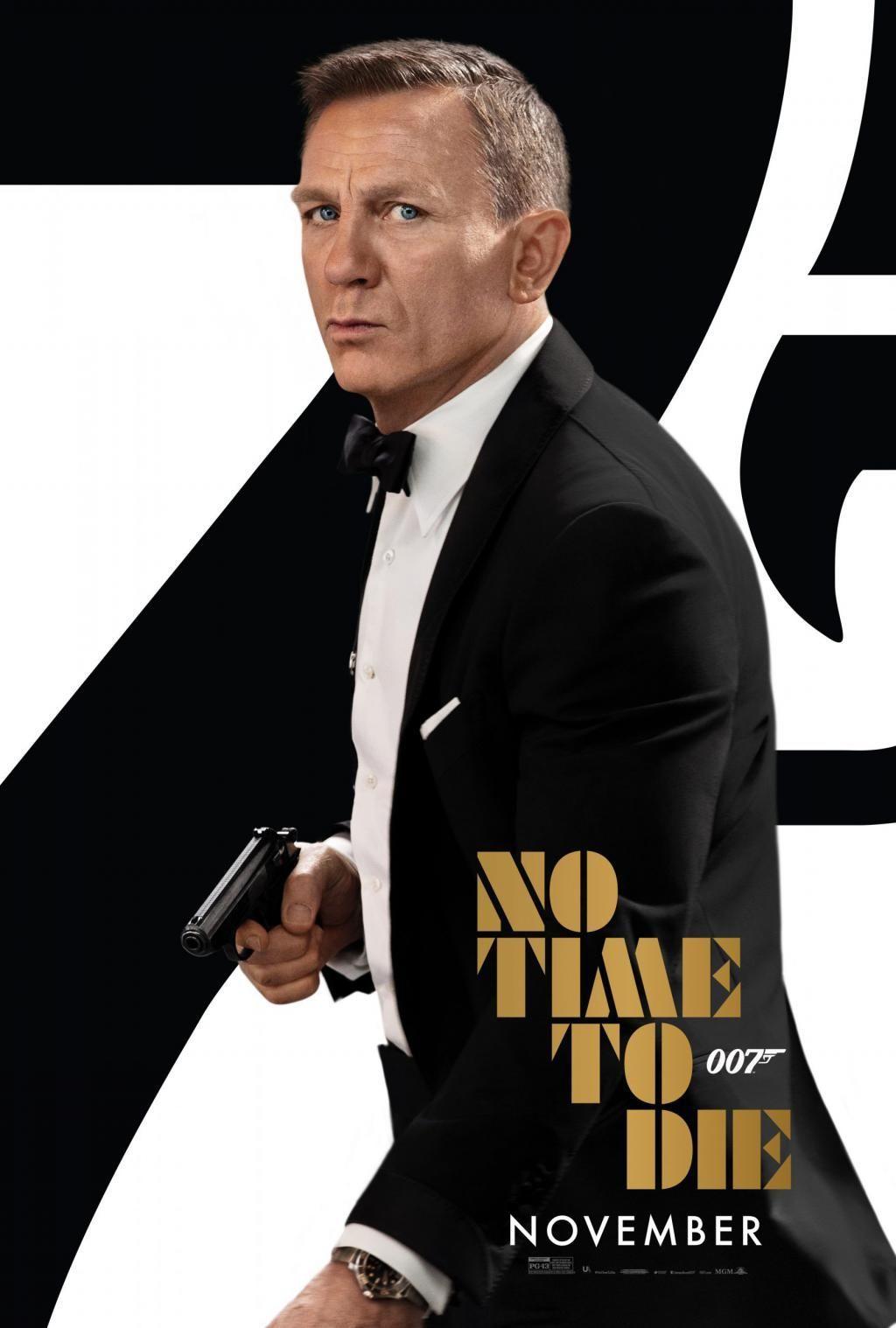 007:无暇赴死-百度云【1080p网盘资源分享】