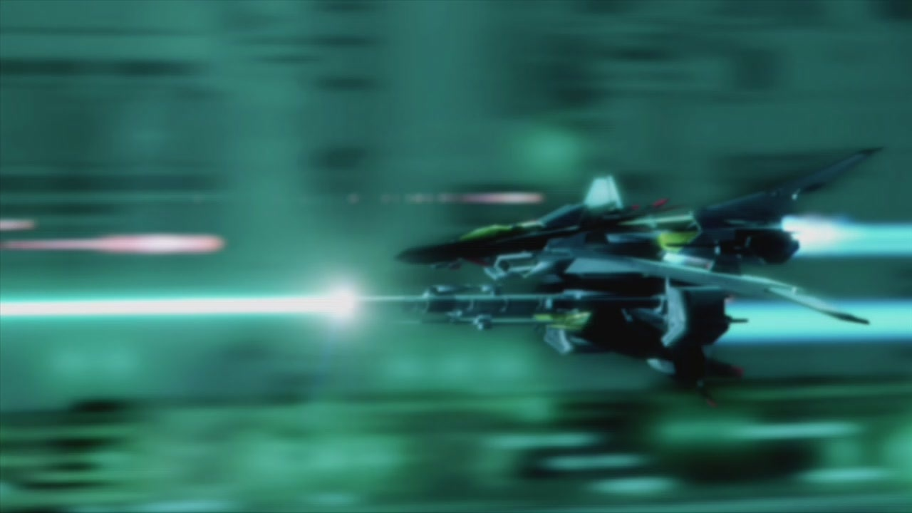 银星战将:精灵计划 (12)