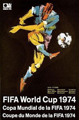 1974年西德世界杯纪录片:荣誉之战