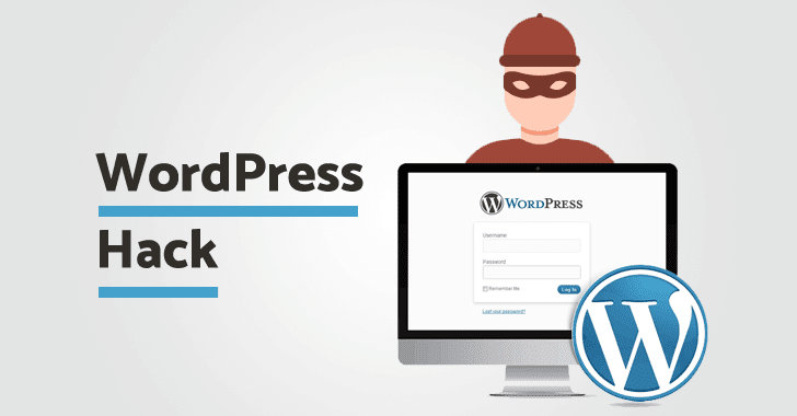 WordPress网站如何被黑客入侵
