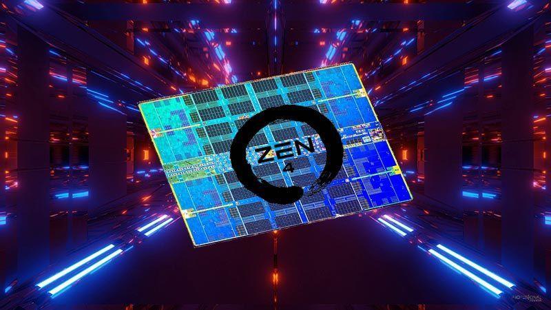 AMD官方曝猛料:Zen3升级版、Zen4、PCIe 5.0都来了!