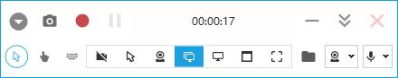 屏幕录像Captura 录屏独立版【Win软件】