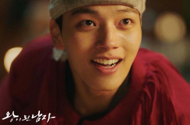 tvN新剧《双面君王》今天开播,吕珍九搭档李世荣值得大家期待!插图8