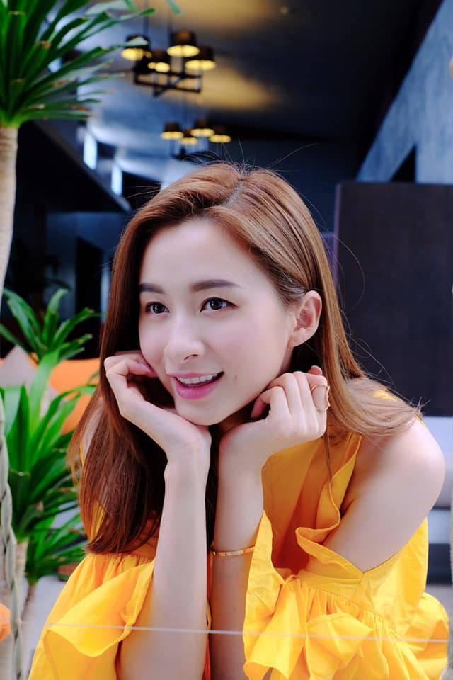 16年来默默耕耘的沈卓盈宣布离开TVB,被网友怀疑是为了结婚!插图4