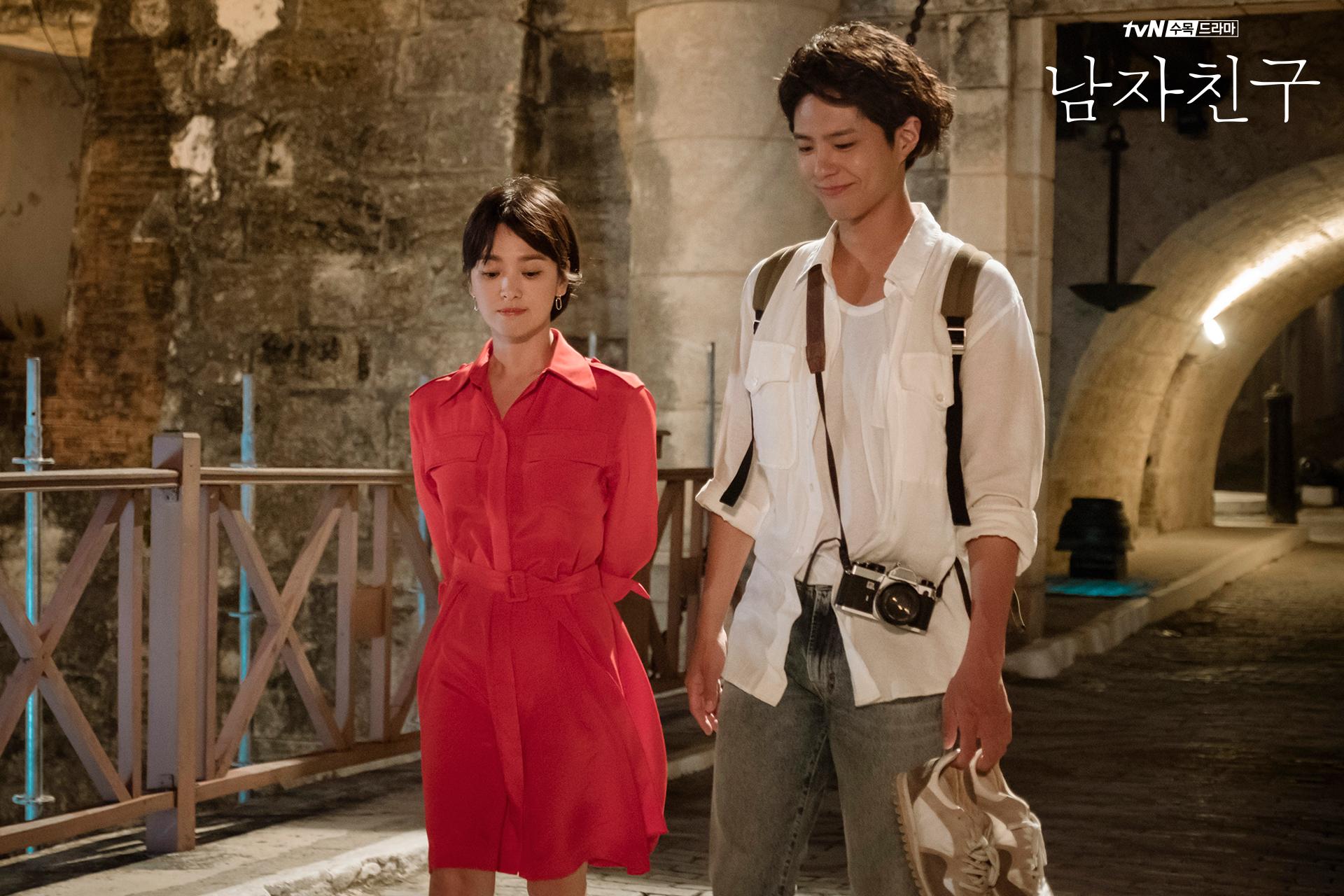 韩剧《男朋友》收视率下降的原因?网友批评这些剧情不合理!插图6