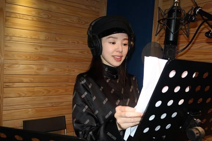 在《大帅哥》饰演日本间谍的她,居然是日本音乐教父的徒弟?插图8