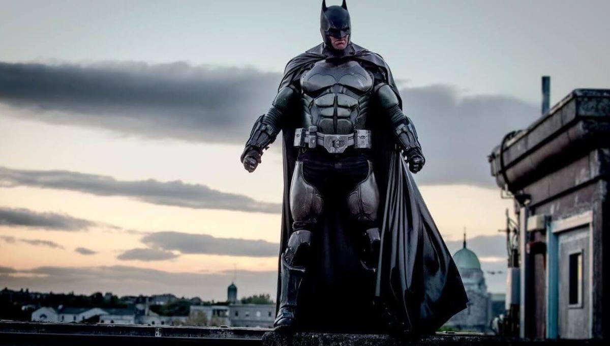 《蝙蝠侠》独立电影即将开拍,但蝙蝠侠将换更年轻的演员出演?插图1