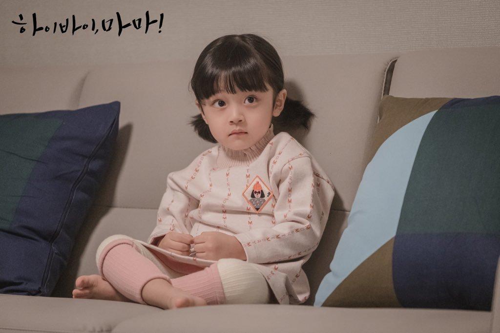 金泰熙主演韩剧《你好妈妈,再见!》惹争议,让小男孩扮演女生引发韩国网友批评插图(1)