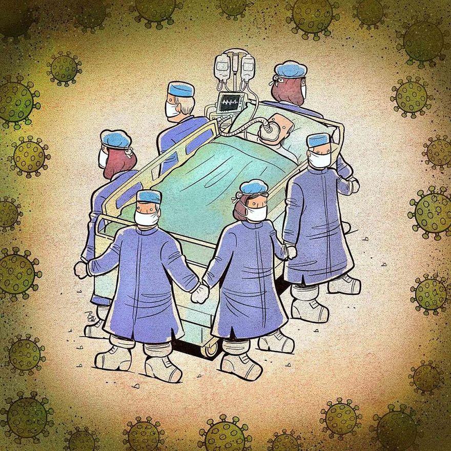【清明祭】致敬英雄,缅怀同胞插图5