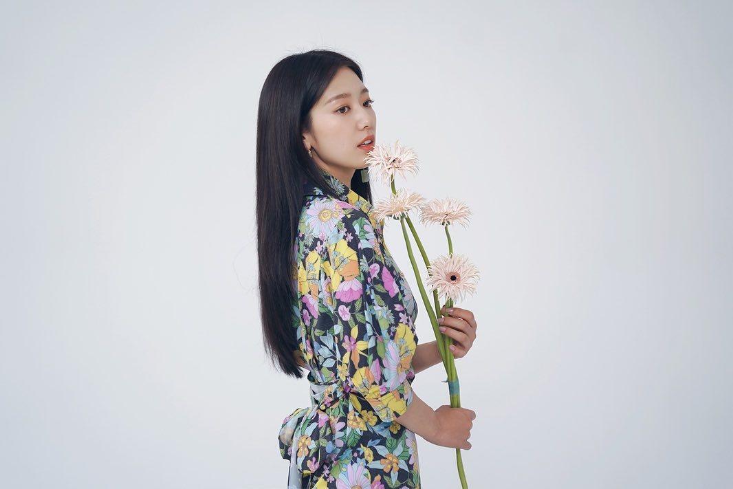 韩国网友票选《有史以来最美韩国女演员》,全智贤居然没进前10名!插图(8)