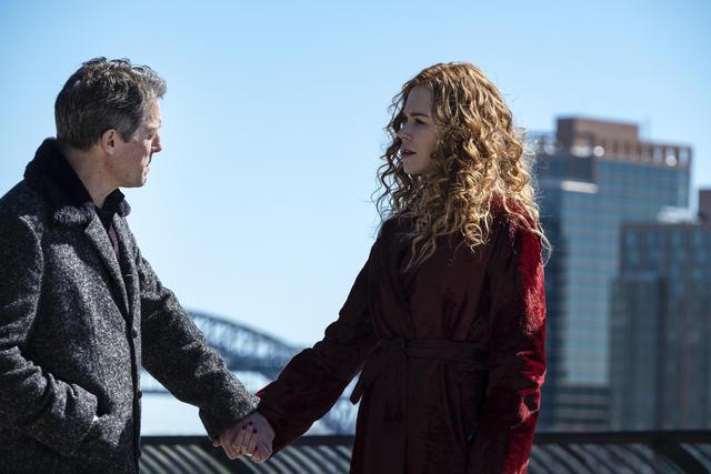 这6部HBO、Netflix新剧让人期待,女神妮可·基德曼和男神休·格兰特强强合作《无所作为》插图(5)