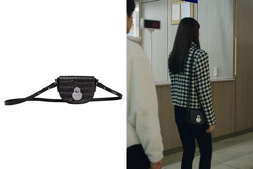 《夫妻的世界》韩素希与金喜爱穿搭受追捧,这两款手提包超适合办公室穿搭!插图4