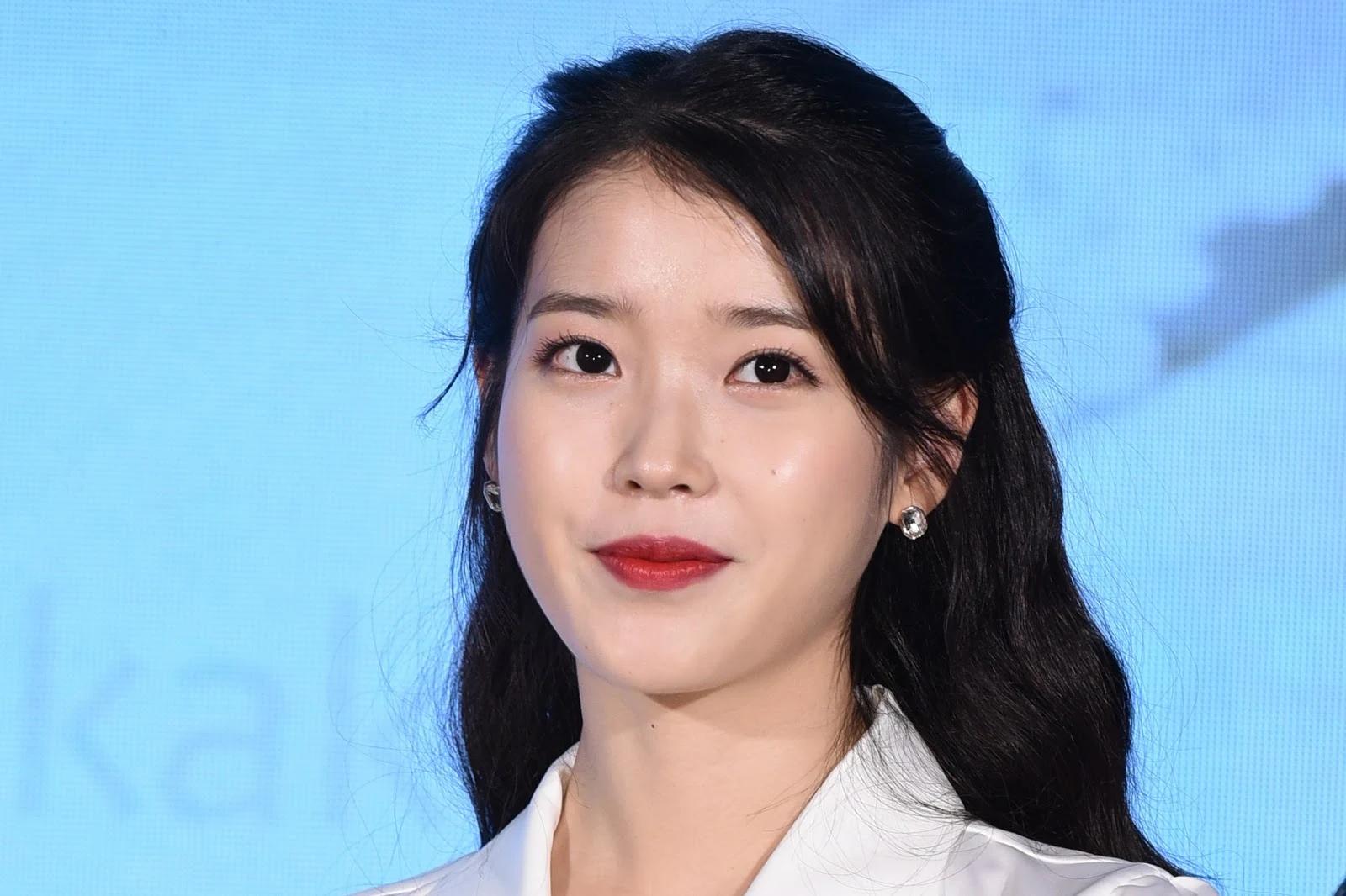 """这8位拥有""""陶瓷皮肤""""的韩国女偶像,让粉丝超羡慕插图16"""
