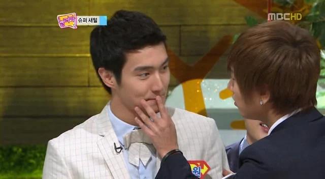 洗澡的时候跳舞?这10位韩国男偶像的奇怪小癖好,你关注到了吗?插图8