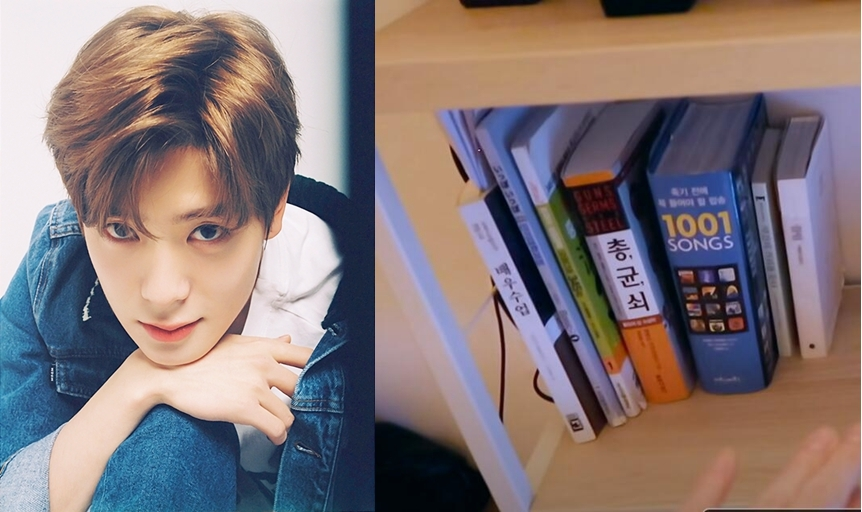 跟着偶像一起读书!韩国偶像推荐的这7本书,每一本都值得收藏!插图(4)