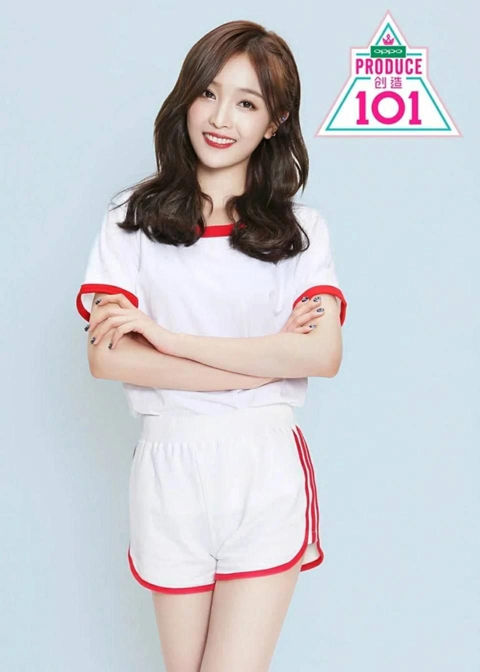 回国参加偶像选秀才是正确的?这9名偶像都曾在韩国出道过!插图(8)