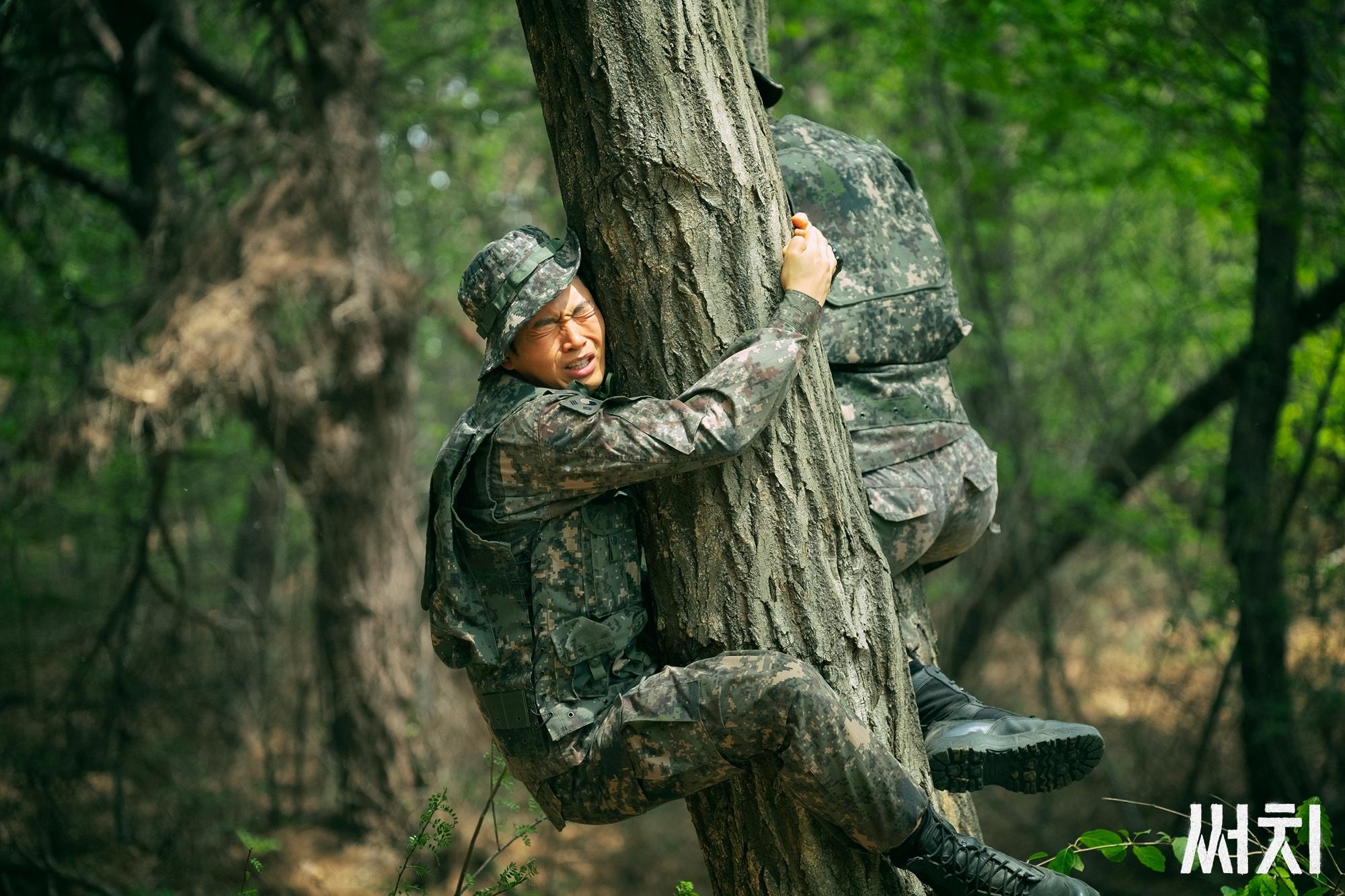 这些剧情太智障,这部豆瓣7.7分的韩剧是在黑韩国军人吧?插图5