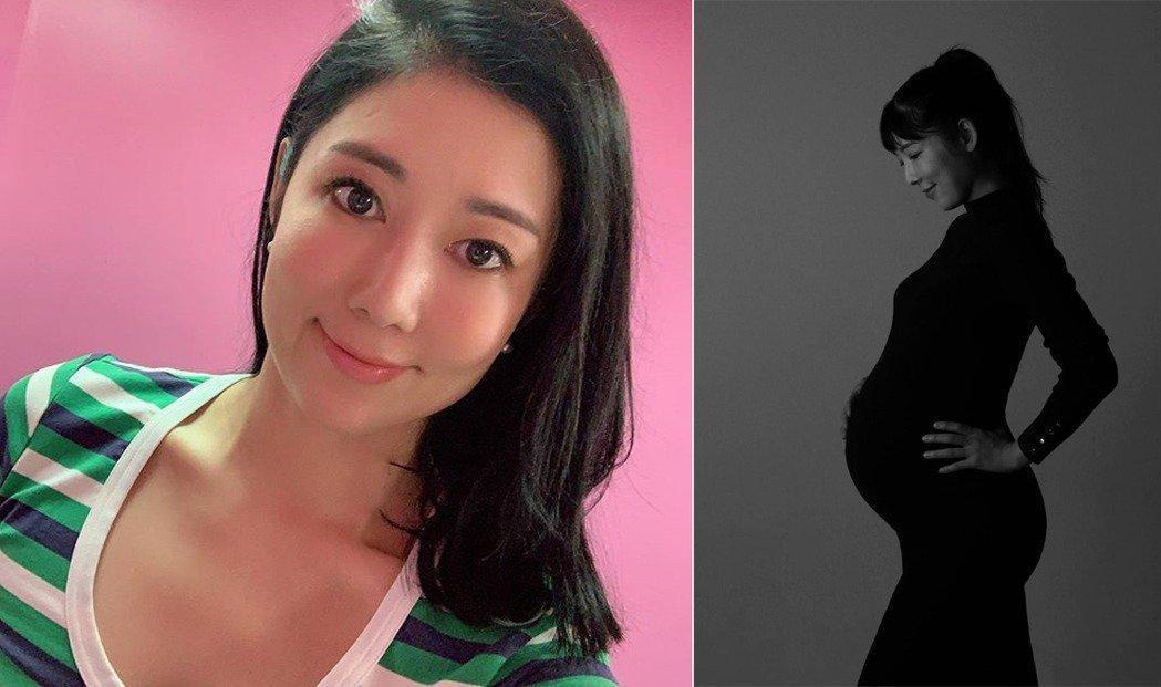 韩国41岁女星未婚生子引热议,原因公开后被网友大赞有勇气!插图