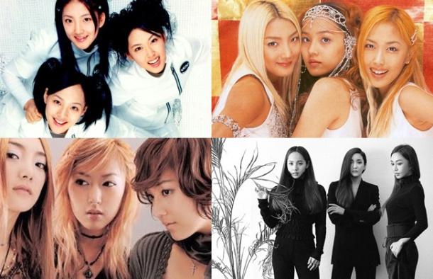 韩国女团实体专辑总销量TOP15,这一团居然能超过少女时代拿下第一!插图13