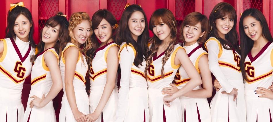 韩国女团实体专辑总销量TOP15,这一团居然能超过少女时代拿下第一!插图15