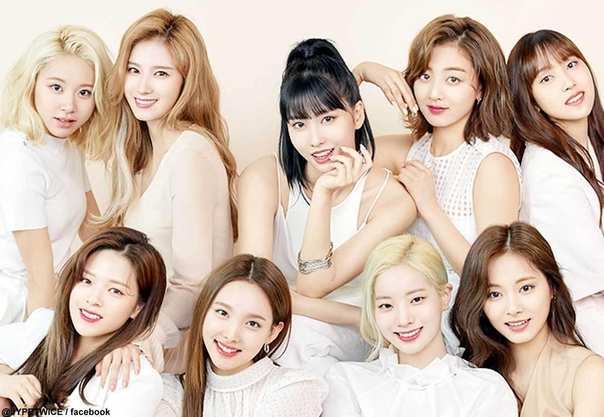 韩国女团实体专辑总销量TOP15,这一团居然能超过少女时代拿下第一!插图16