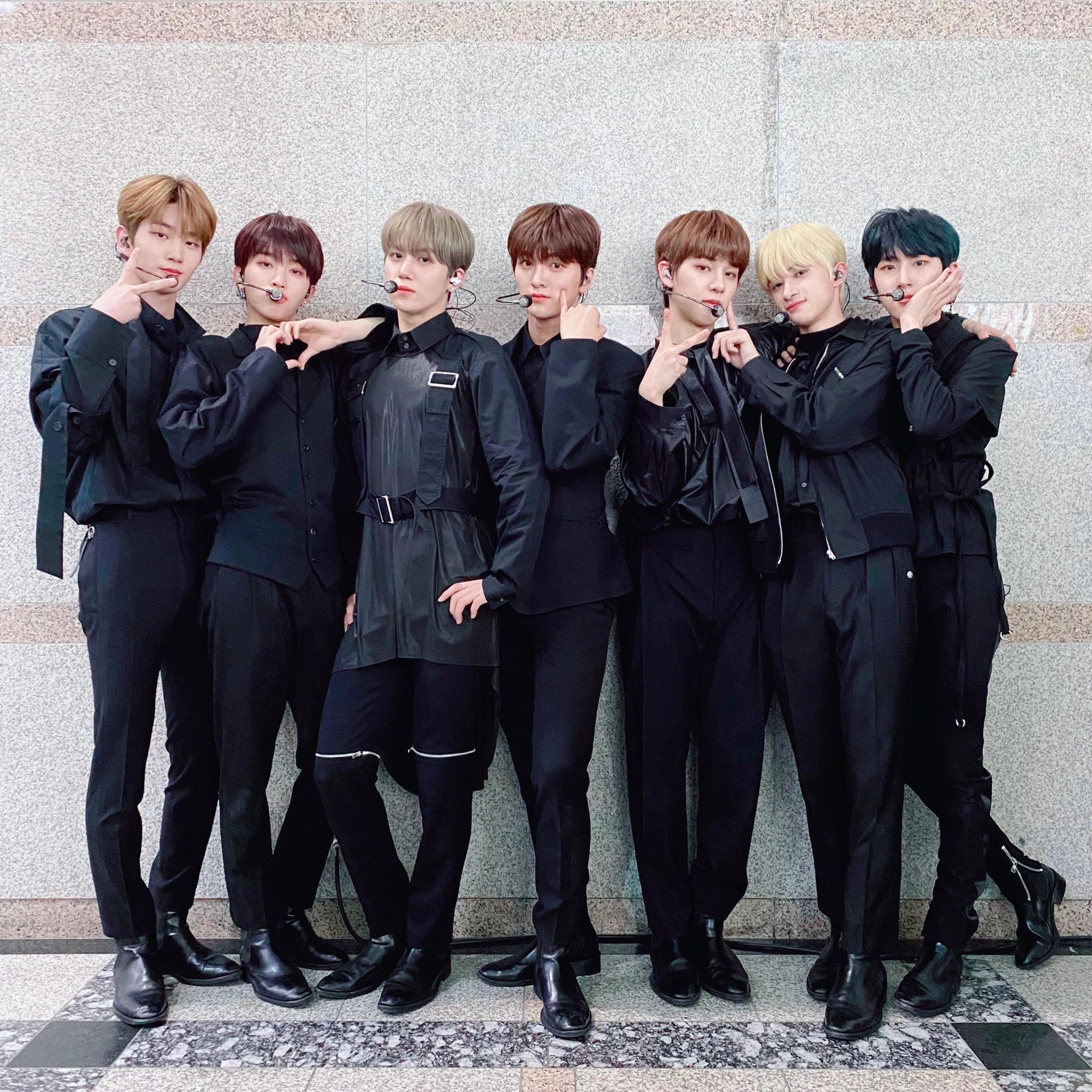 2020年韩国新出道偶像团专辑销量TOP10,已经有3个团专辑销量超过30万张插图7