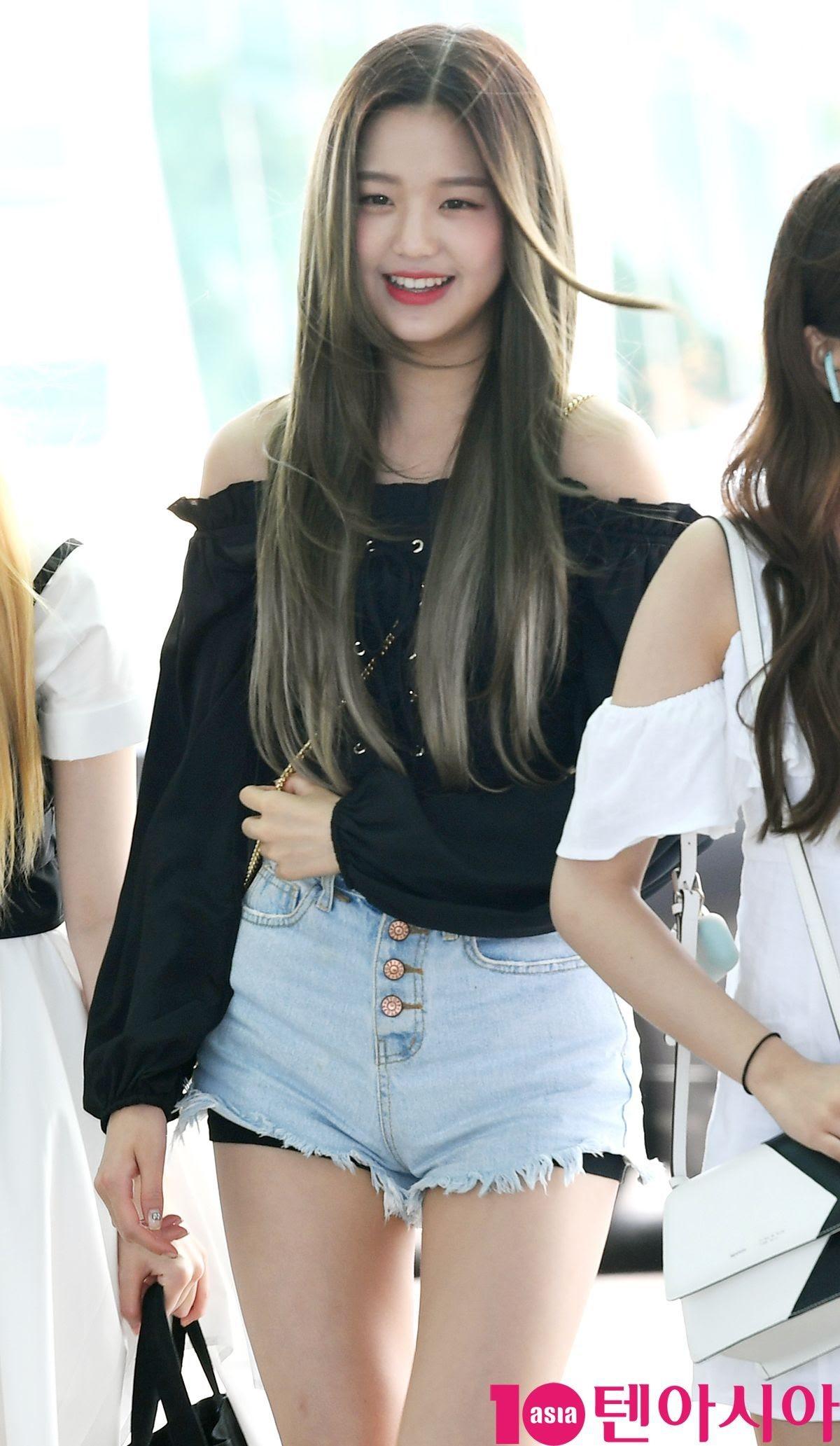 韩国记者评选最美女星,这3位偶像入选,她们真人比照片更美!插图5
