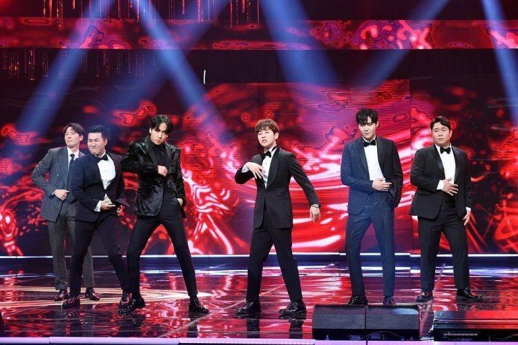 2020年KBS演艺大赏,《两天一夜4》拿下5大奖,金宣虎勇夺综艺新人奖插图2