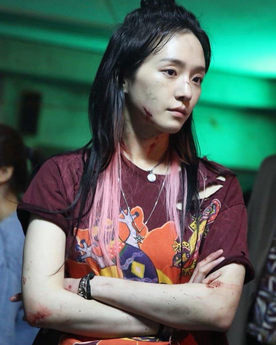 韩剧《甜蜜家园》女版F4!这4位女演员引热议,不仅有颜值还有演技!插图8