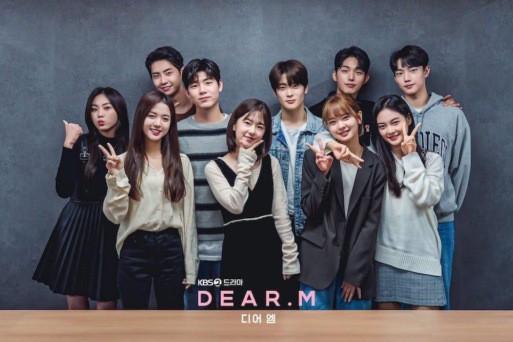 谁会是下一个演技爱豆?2021年这4位韩国偶像首次担任影视剧主演,你看好她们吗?插图10