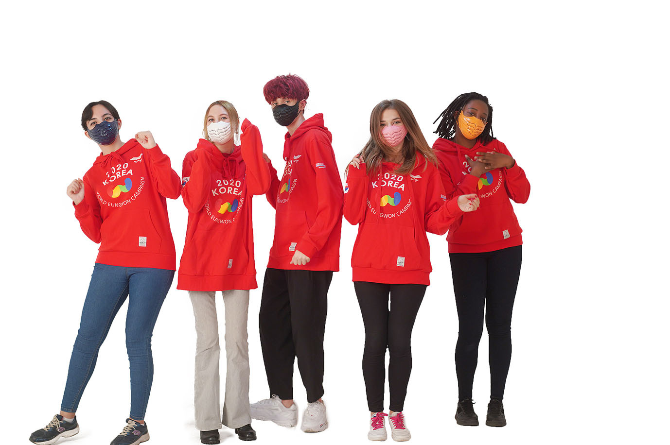 韩国公益团体将在2月举办偶像演唱会,网友:新冠疫情没结束呢?这是疯了吧!插图2