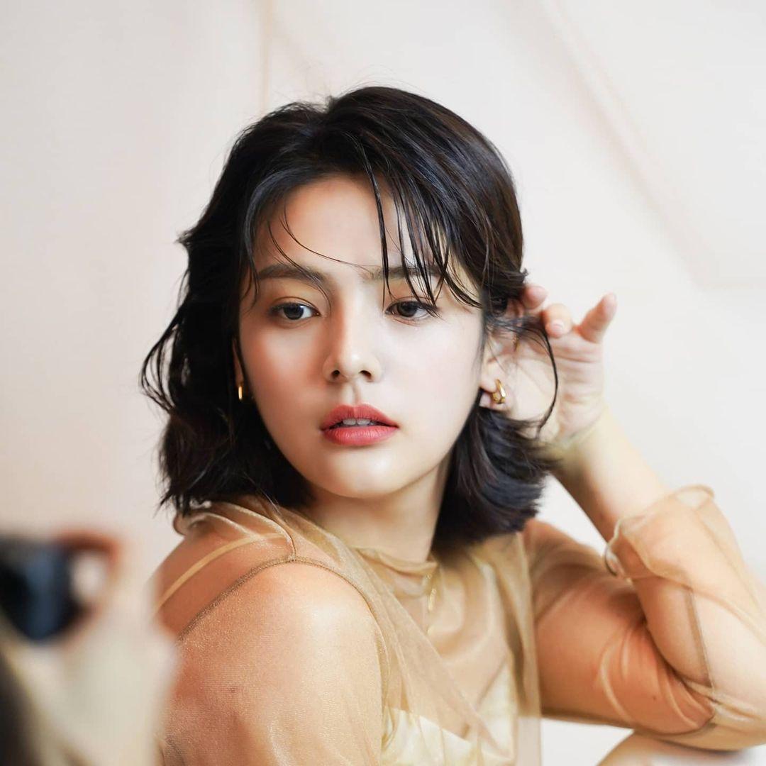 韩国娱乐圈再传悲剧!韩剧《致我的名字》女主角自杀身亡,年仅26岁
