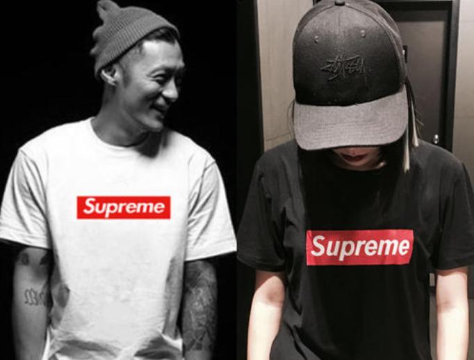 网购经验Supreme的图片 第5张