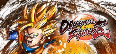 【UPD】龙珠 斗士Z Dragon Ball FighterZ v1.0.1