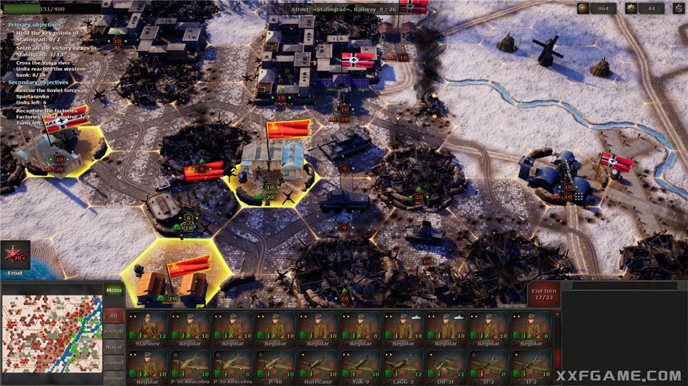 《战略思维:共产主义的幽灵》( STRATEGIC MIND: SPECTRE OF COMMUNISM ) 简体中文单机版 [24.4G]