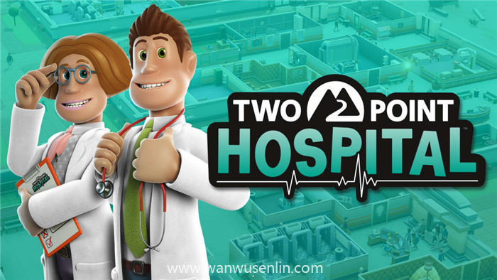 【XCI】双点医院 年度版 中文整合+DLC