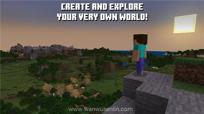 【XCI】我的世界.Minecraft 中文整合