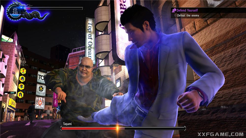 《如龙6:生命诗篇》( Yakuza 6: The Song of Life ) 1 DLC + 28项修改器 单机中文版 [39G]