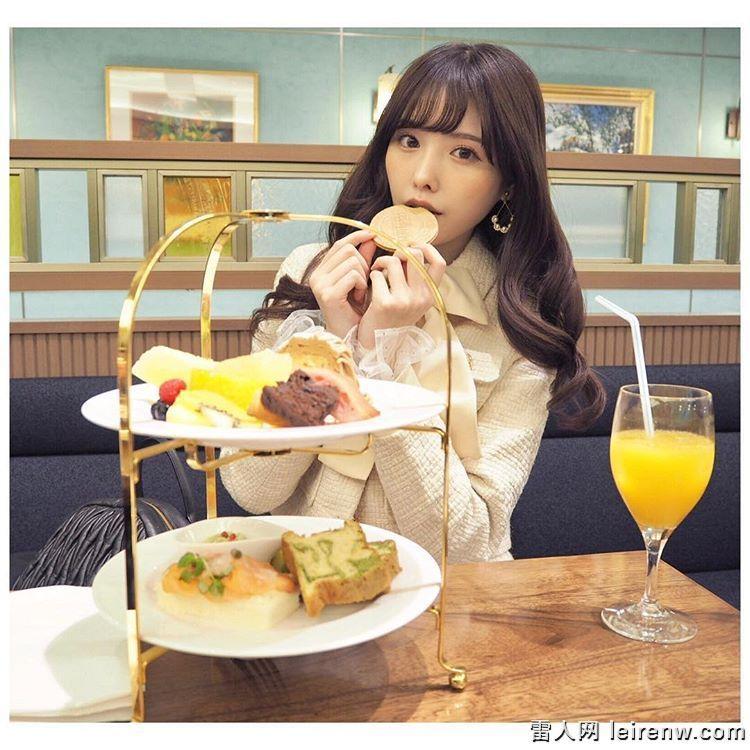 橋本有菜絕對領域