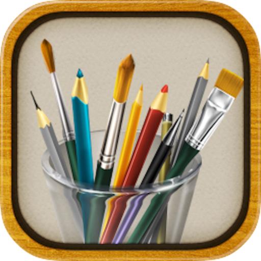 Mybrushes 2.1.6 破解版 – 绘画工具
