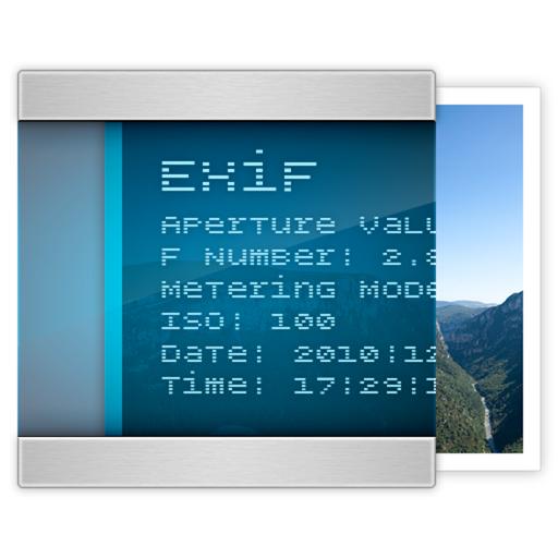 ExifEditor 1.1.14 破解版 – 图像EXIF编辑器