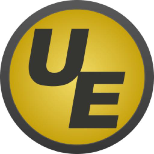 UltraEdit 20.00.0.12 破解版 – Mac上优秀的文本编辑器