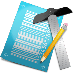Barcode Producer 6.8 破解版 – 条形码生成