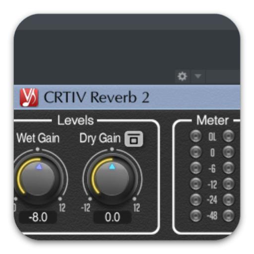 Voxengo CRTIV Reverb 2.1 破解版 – 立体声混响效果插件