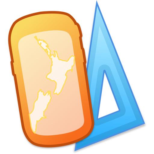 Adze 1.4.12 破解版 – 超赞GPS数据编辑器